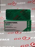 Clenbuterol 0,04 mg/tab купить в России