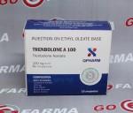 Qpharm Trenbolone A 100 mg/ml - цена за 1 мл купить в России